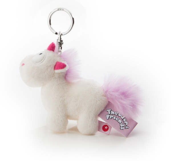 Keyring Theodor and Friends unicorn Theodor