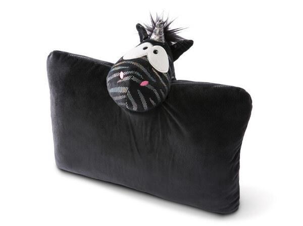 Cuddly toy cushion Starlight Mystery