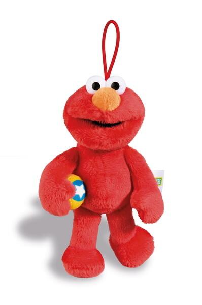 Anhänger Sesamstraße Monster Elmo