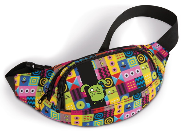 Fanny pack Ugly Dolls
