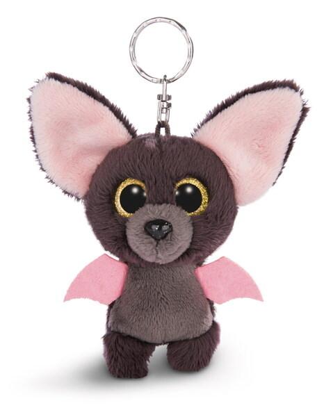 GLUBSCHIS keyring Bat Baako