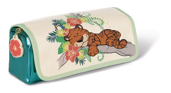 Stiftemäppchen Tiger Balikou