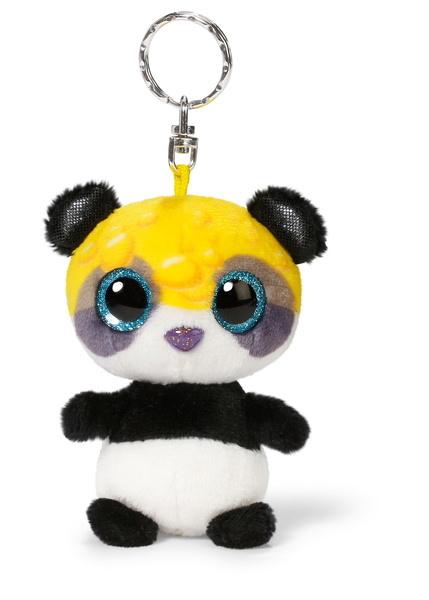 Schlüsselanhänger NICIdoos Panda Gofu