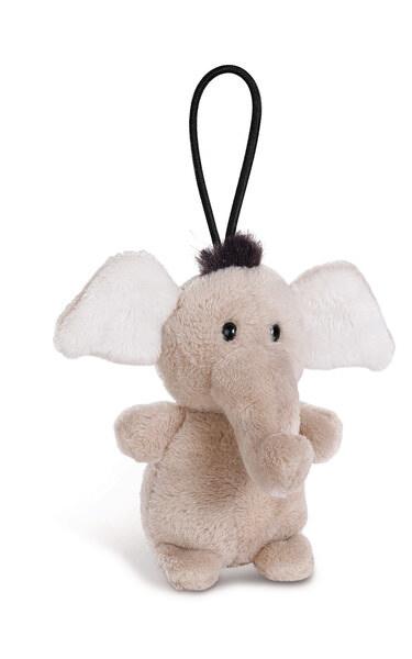 LED-Plüsch-Handtaschenlicht Elefant El-Frido