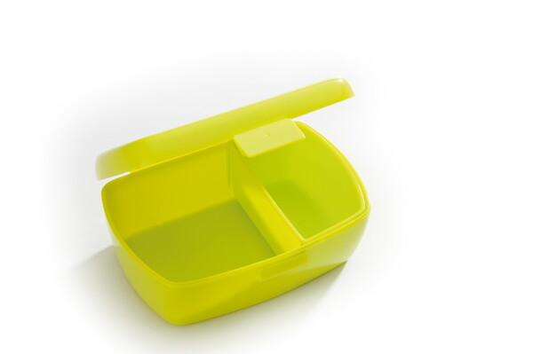 Lunch box panda Yaa Boo