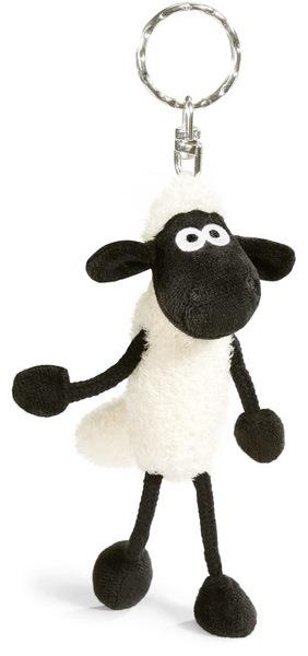Schlüsselanhänger Shaun das Schaf
