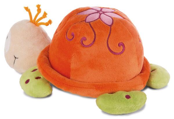 Cuddly toy turtle Sula