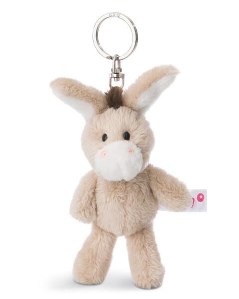 Keyring donkey