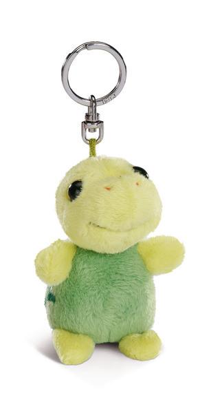 LED-Plüsch-Schlüssellicht Schildkröte Slippy