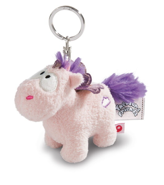 Keyring Theodor and Friends unicorn Cloud Dreamer