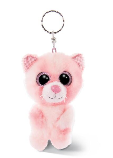 GLUBSCHIS Schlüsselanhänger Katze Dreamie