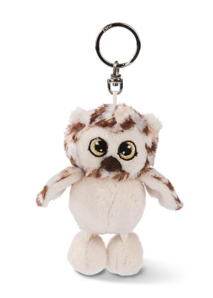 Keyring owl Aurina