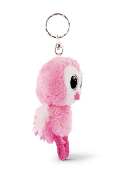 GLUBSCHIS key ring Flamingo Fairy-Fay