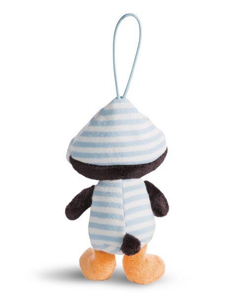 Anhänger Pinguin Koosy mit elastischer Schlaufe