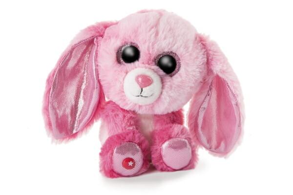 GLUBSCHIS Cuddly toy bunny Halola