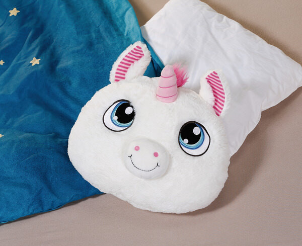 Cushion-head unicorn Fyala