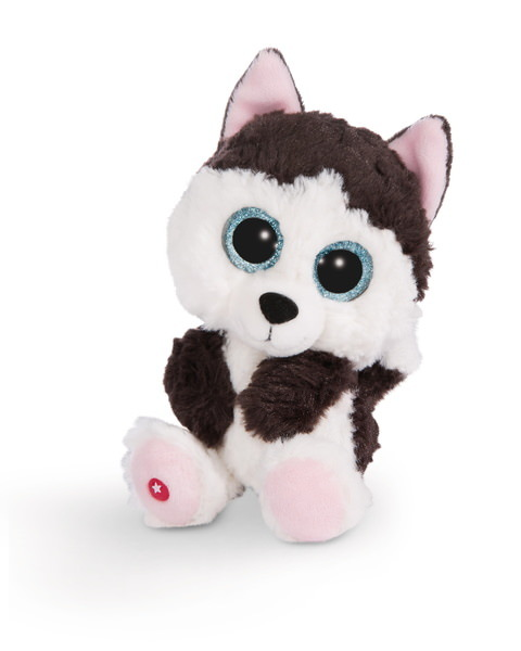 GLUBSCHIS Cuddly toy Husky Barkley