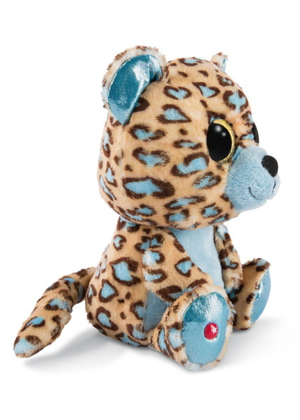 GLUBSCHIS Cuddly toy Leopard Lassi