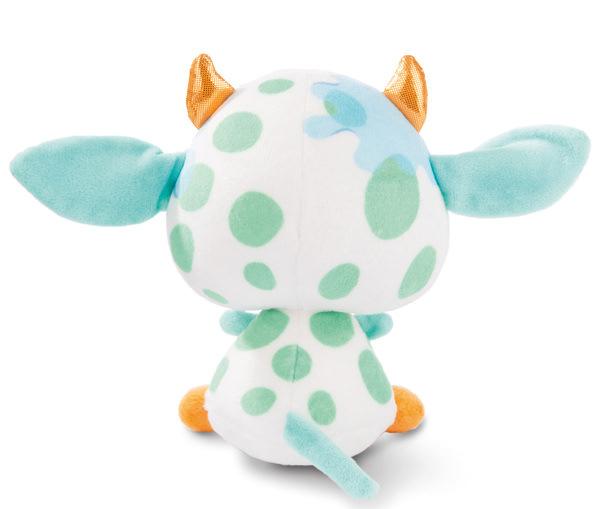 Cuddly toy NICIdoos Baby-Cow
