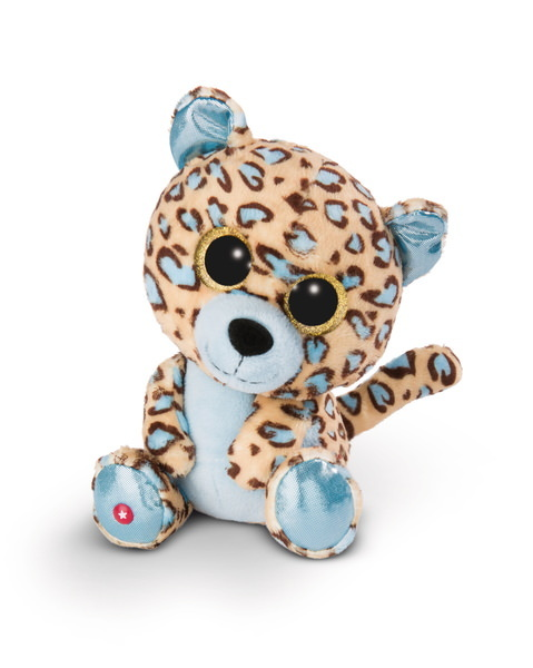 GLUBSCHIS Kuscheltier Leopard Lassi