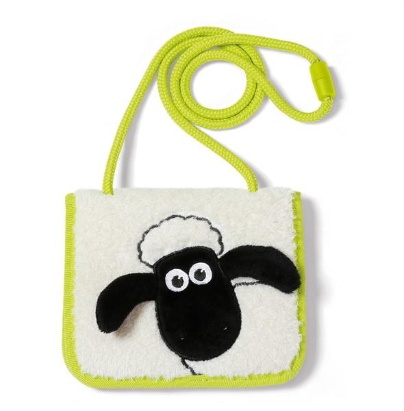 Brustbeutel Shaun das Schaf