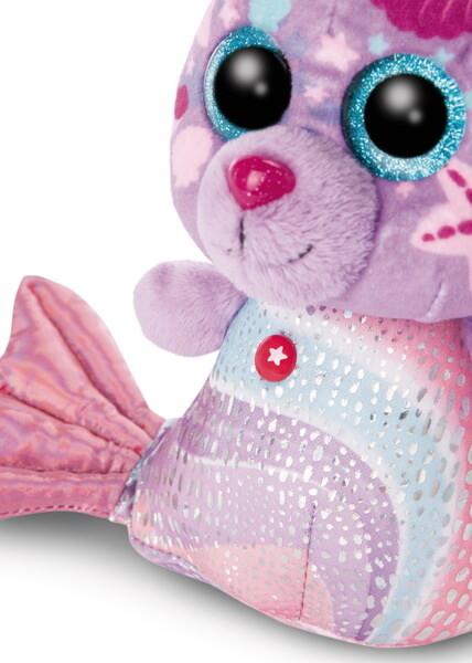 GLUBSCHIS Cuddly toy Mermaid Bunny Shellina
