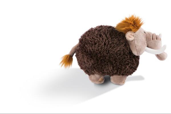 Cuddly toy Mammoth