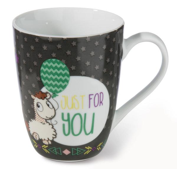 Mug Llama-Babies