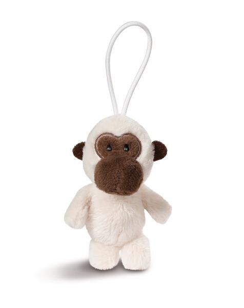 Anhänger Gibbon mit elastischer Schlaufe
