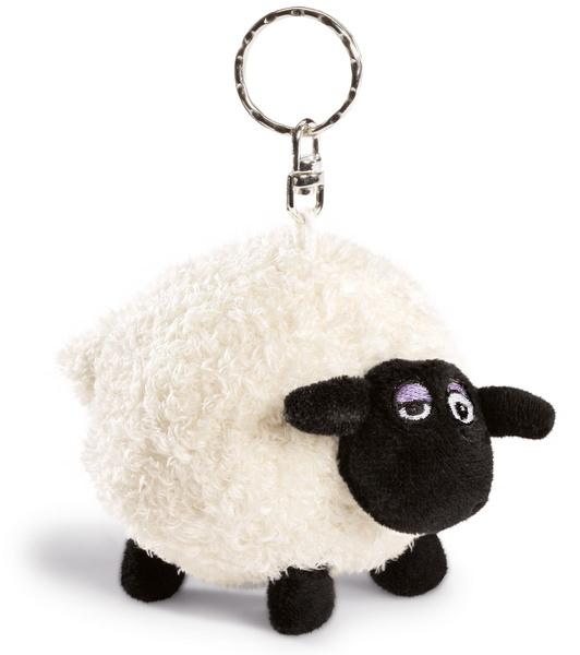 Schlüsselanhänger Schaf Shirley