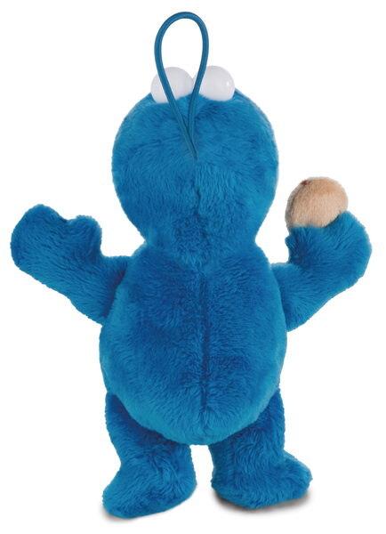 Pendant Sesame Street Cookie Monster