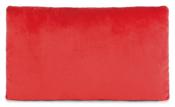 Rectangular cushion Sesame Street with monster Elmo