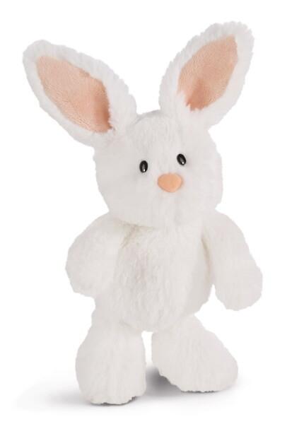 Kuscheltier Hase weiß