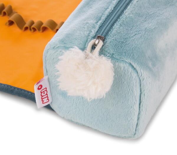 Pencil pouch polar bear Bignic