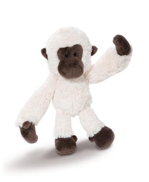 Kuscheltier Gibbon