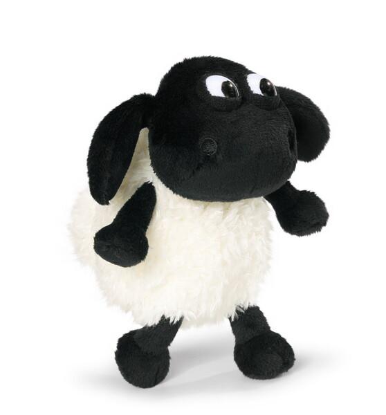 Cuddly toy sheep Timmy