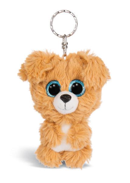 GLUBSCHIS keyring Dog Lollidog