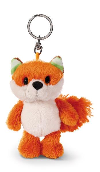 Schlüsselanhänger Fuchs-Kind Fridalieschen