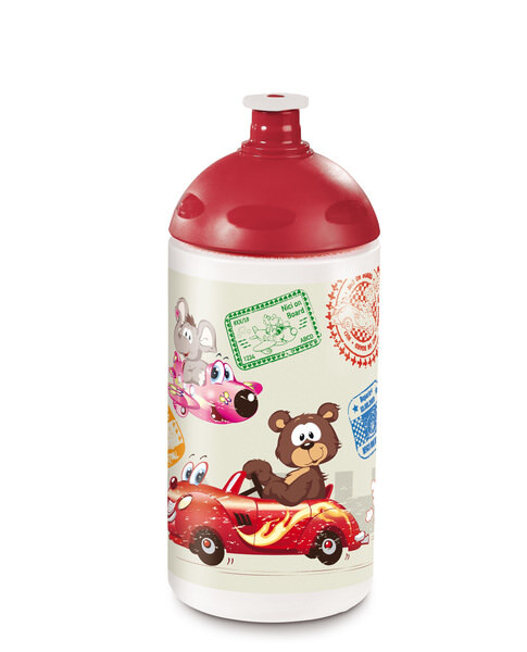 Sports bottle NICI on Board