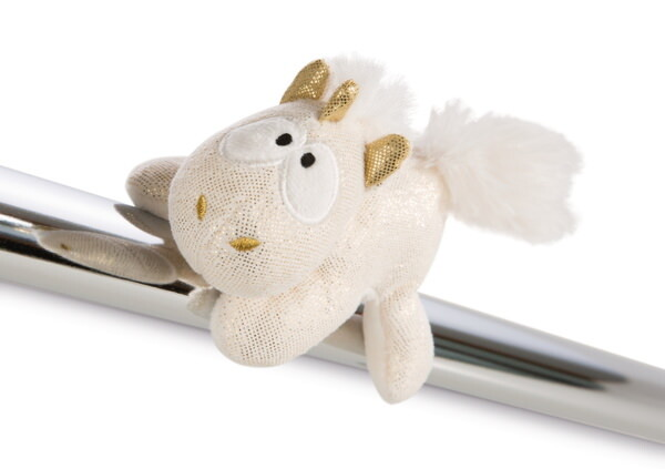Magnettier Einhorn Shooting Star