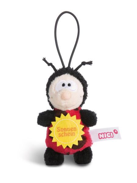 """Pendant ladybug """"Sonnenschein"""""""