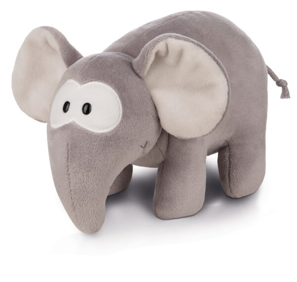 Cuddly toy Elephant