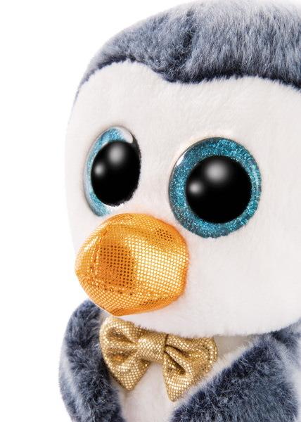 GLUBSCHIS Kuscheltier Pinguin Sniffy