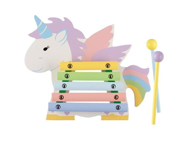 Xylophone Unicorn