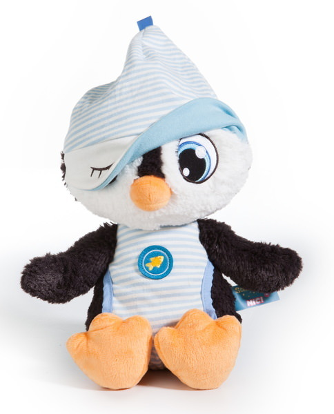 NICI Sweet Dreams cuddly toy penguin Koosy