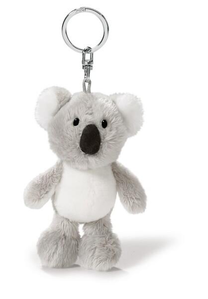 Keyring Wild Friends koala Kaola