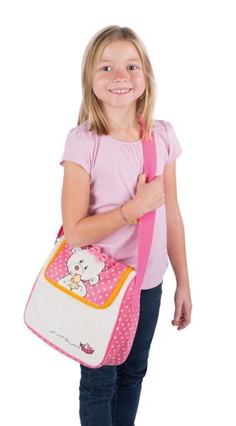 Kindergartentasche kleine Bären-Schwester
