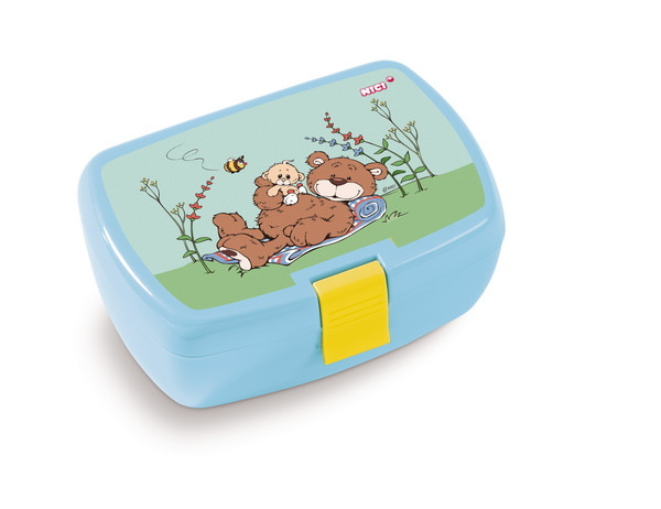 Lunch box Classic Bear