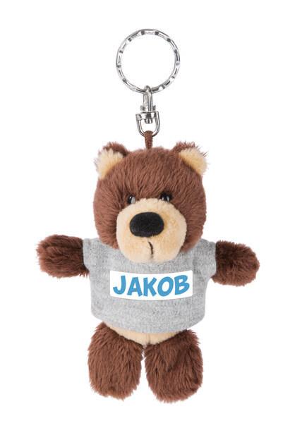 Schlüsselanhänger Bär Jakob