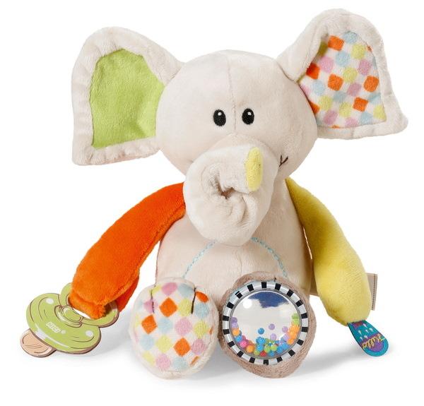 Activity Kuscheltier Elefant Dundi